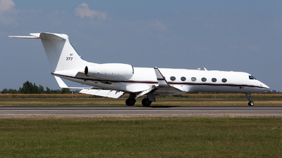 166377 - Gulfstream C-37B - United States - US Navy (USN)