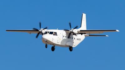N434CA - CASA C-212-200 Aviocar - Rampart Aviation