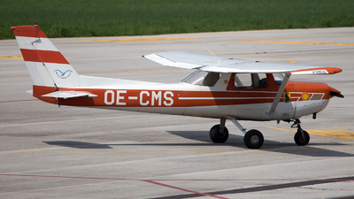 OE-CMS - Reims-Cessna F152 II - Private
