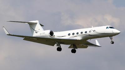 9H-SGA - Gulfstream G550 - TAG Aviation