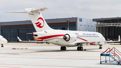 B-651G - COMAC ARJ21-700 - OTT Airlines