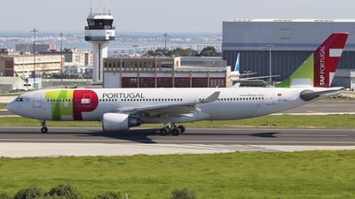 CS-TOQ - Airbus A330-203 - TAP Portugal