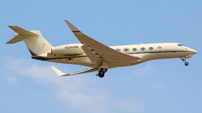 N194WM - Gulfstream G650ER - Private