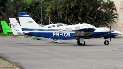 PR-ICR - Piper PA-34-220T Seneca V - Private