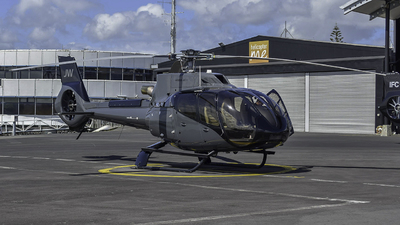 ZK-HJW - Eurocopter EC 130T2 - North Shore Helicopters