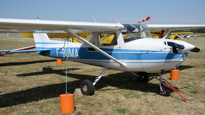 F-BUMA - Reims-Cessna F150L - Private