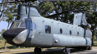 3148 - Boeing CH-47A Chinook - Thailand - Royal Thai Air Force
