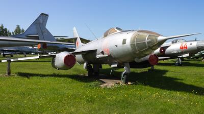 14 - Yakovlev Yak-27R Mangrove - Soviet Union - Air Force