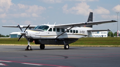 D-FEIC - Cessna 208B Grand Caravan EX - Private