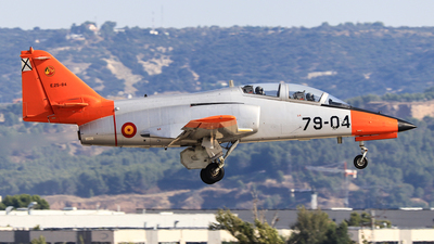 E.25-84 - CASA C-101EB Aviojet - Spain - Air Force