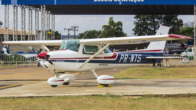 PR-NTS - Cessna 150M - Private