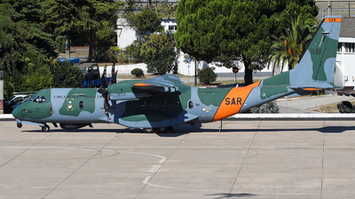 FAB6552 - Airbus C295MP Persuader - Brazil - Air Force
