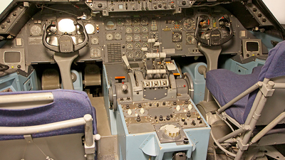 SIMULATOR - Lockheed L-1011-1 Tristar - British Airways