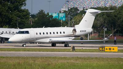 N300R - Gulfstream G280 - Private