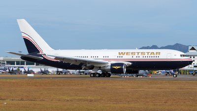 2-TSSA - Boeing 767-238(ER) - Weststar Aviation Services