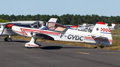 F-GYDC - Cap 10C - Aero-club de Bordeaux