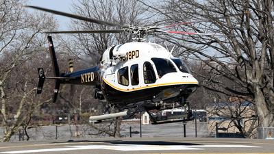A picture of N918PD - Bell 429 GlobalRanger - [57188] - © Michael De Santis