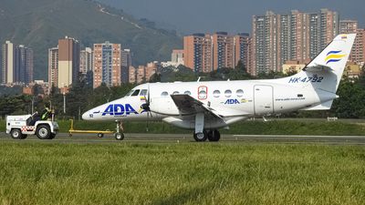 HK-4792 - British Aerospace Jetstream 32 - ADA Aerolínea de Antioquía