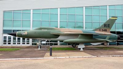 62-4346 - Republic F-105D Thunderchief - United States - US Air Force (USAF)
