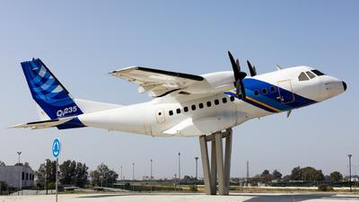 EC-FAD - CASA CN-235-10 - Airbus Industrie