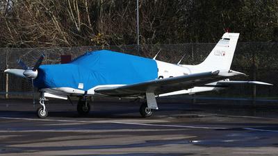 G-OARA - Piper PA-28R-201 Arrow - Private