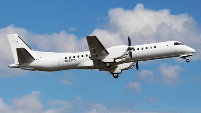 A picture of N92225 - Saab 2000 -  - © Huy Do