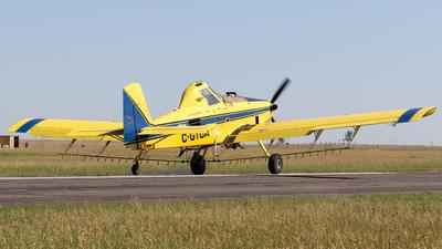 C-GTUA - Air Tractor AT-502B - West Wind Airspray