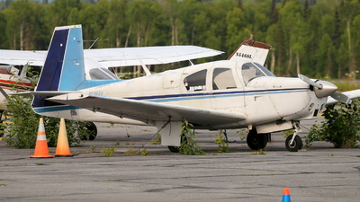 N6882U - Mooney M20C - Private