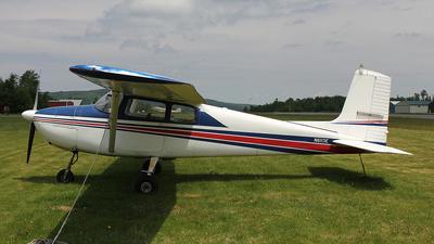 N6113E - Cessna 172 Skyhawk - Private