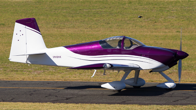 A picture of VHMHK - Van's RV7A - [72858] - © Dave Parer