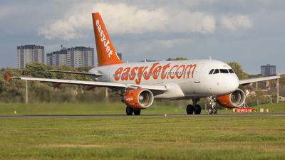G-EZBL - Airbus A319-111 - easyJet