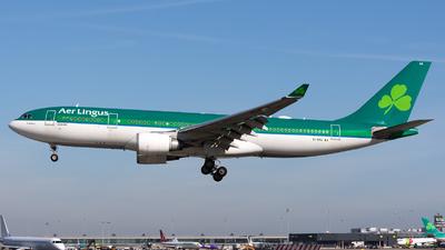 EI-DAA - Airbus A330-202 - Aer Lingus