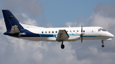N541BC - Saab 340A - IBC Airways
