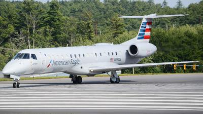 N660CL - Embraer ERJ-145LR - American Eagle (Piedmont Airlines)
