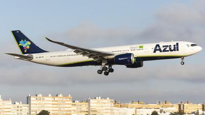 A picture of PRANX - Airbus A330941 - Azul Linhas Aereas - © KonradWyszynski