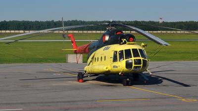 RA-22922 - Mil Mi-8MT Hip - UTair Aviation