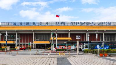 RCSS - Airport - Terminal