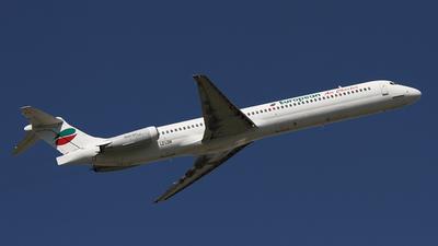 LZ-LDN - McDonnell Douglas MD-82 - European Air Charter