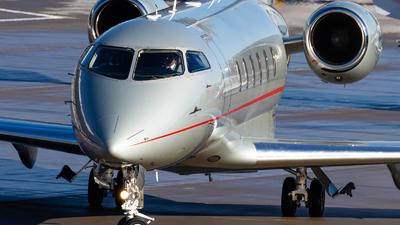 9H-VCM - Bombardier BD-100-1A10 Challenger 350 - VistaJet