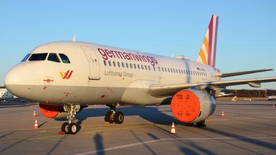 A picture of DAKNU - Airbus A319112 - Eurowings - © Bjoern Huke