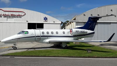 PP-HUC - Embraer 505 Phenom 300 - Icon Aviation