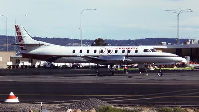 VH-KDT - Fairchild SA227-DC Metro 23 - Kendell Airlines