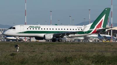 A picture of EIRDD - Embraer E175STD - Alitalia - © Gianluca Mantellini