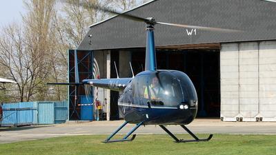 A picture of OKLJL - Robinson R44 Raven I - [2066] - © Honza Dasek