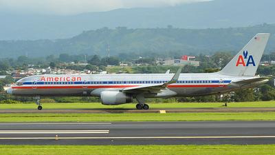 N691AA - Boeing 757-223 - American Airlines