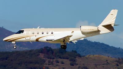 N372AS - Gulfstream G150 - Private