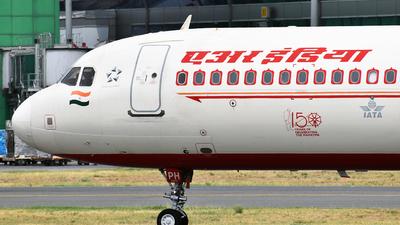VT-PPH - Airbus A321-211 - Air India
