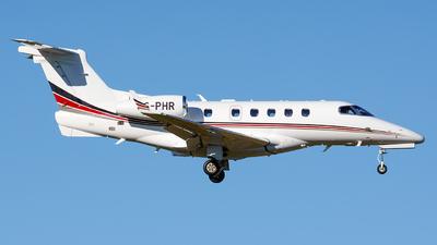 CS-PHR - Embraer 505 Phenom 300 - NetJets Europe