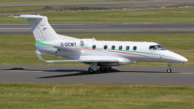 G-DCMT - Embraer 505 Phenom 300 - Voluxis
