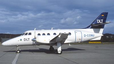 D-CONU - British Aerospace Jetstream 31 - DLT